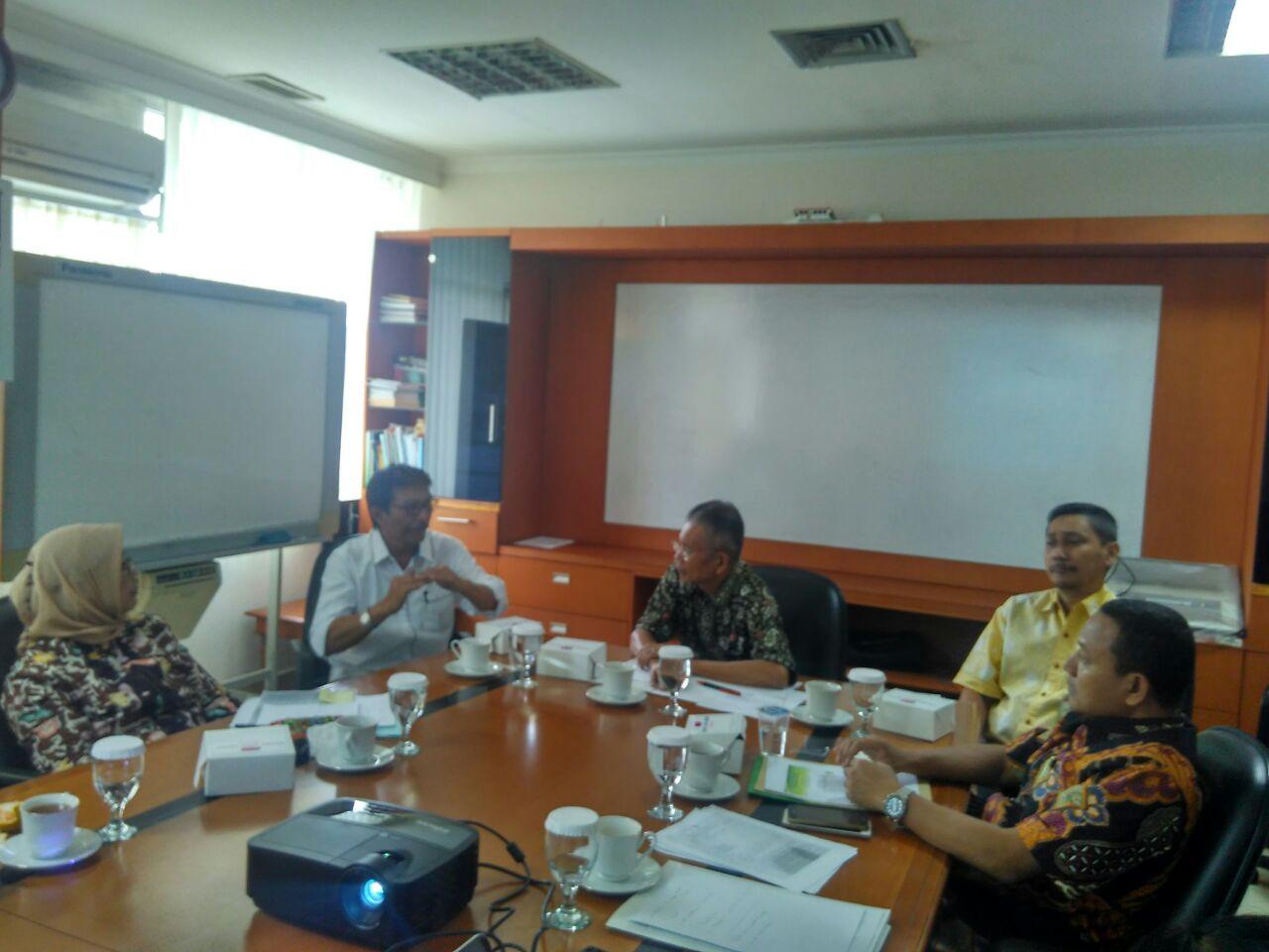 Sekretariat Wakil Presiden Merespon Baik Keluhan APTRI Tentang Surat Mendag